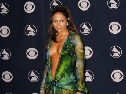 Grammy Awards - niezapomniane stylizacje gwiazd