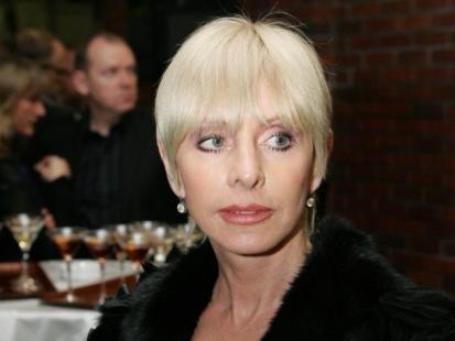 Grażyna Kulczyk Damą Roku 2010