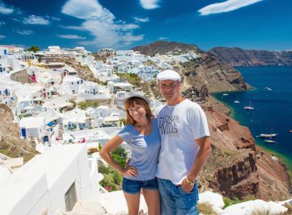 Grecja – tu spędzisz wakacje marzeń