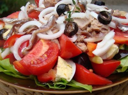 Grecko-polski słownik produktów żywnościowych