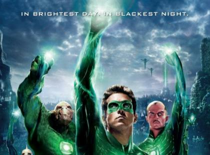 """Green Lantern"" - We-Dwoje.pl recenzuje"