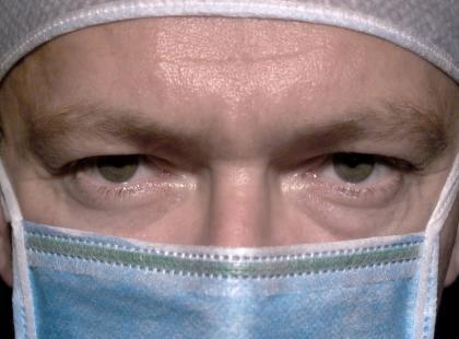 Groźne powikłania grypy