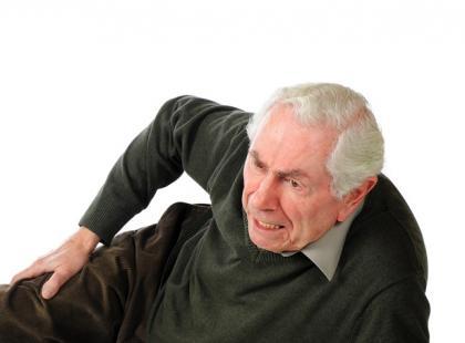 Groźne upadki seniorów – jak ich uniknąć?