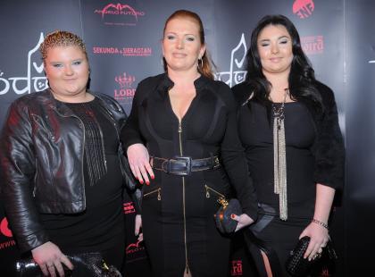 Grycanki - polskie Kardashianki?