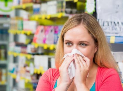 Grypa i przeziębienie – obalamy 7 mitów!