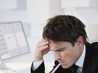 Grypa w pracy – jak chorują Polacy?