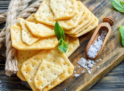 Grypa żołądkowa? 4 składniki, które sprawią, że szybciej wrócisz do formy
