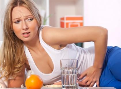 Grypa żołądkowa czy jelitowa?