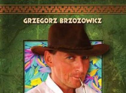 """Grzegorz Brzozowicz """"Cejrowski. Biografia"""""""
