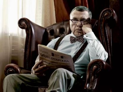 Grzegorz Miecugow: Koniec żartów