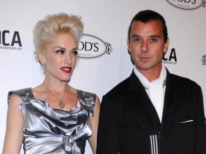 Gwen Stefani i Gavin Rossdale spodziewają się trzeciego dziecka