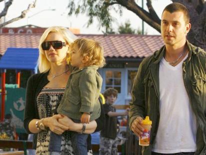 Gwen Stefani urodziła synka