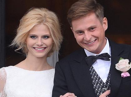 """Gwiazda """"Barw szczęścia"""" wyszła za mąż!"""