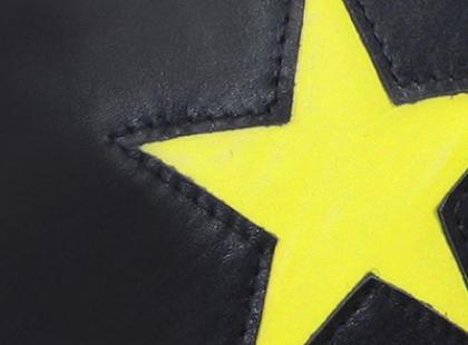 Gwiazdka w kolekcji MIU Słonia Torbalskiego
