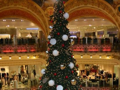 Gwiazdkowy shopping po Europie