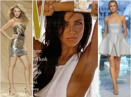 Gwiazdozbiór: oni zaczynali od modellingu! Teraz są wziętymi aktorami