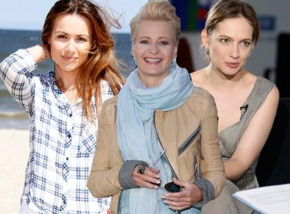 Gwiazdy filmu i teatru na festiwalu w Sopocie