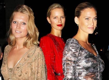 """Gwiazdy na 50. urodzinach włoskiego """"Vogue'a"""""""