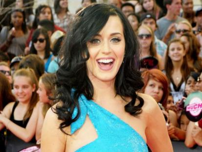 Gwiazdy na Annual MuchMusic Video Awards 2010