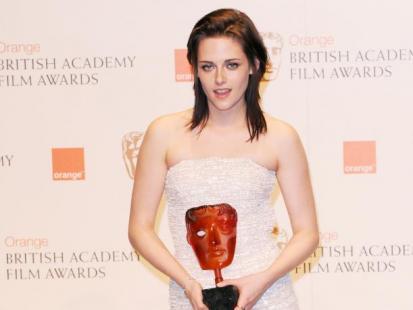 Gwiazdy na BAFTA Awards 2010