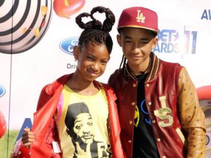 Gwiazdy na BET Awards 2011