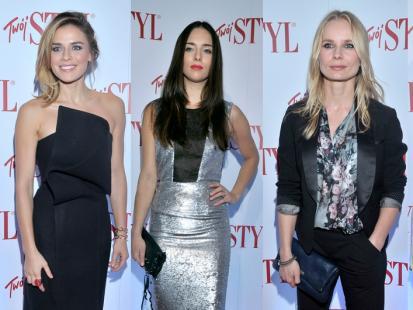 Gwiazdy na Doskonałość Roku Twojego Stylu 2012