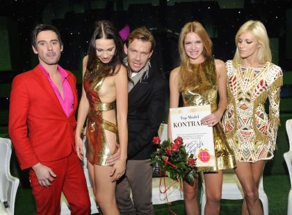 Gwiazdy na dywaniku, czyli co Węglarczyk, Tyszka, Woliński i Kydryński myślą o kobietach