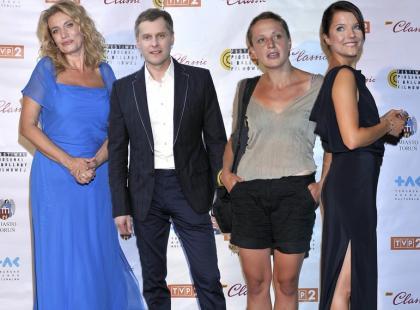 Gwiazdy na Festiwalu Piosenki i Ballady Filmowej