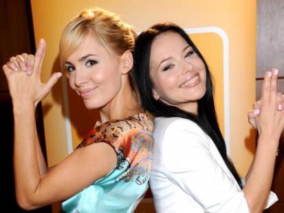 Gwiazdy na konferencji festiwalu Top Trendy 2011
