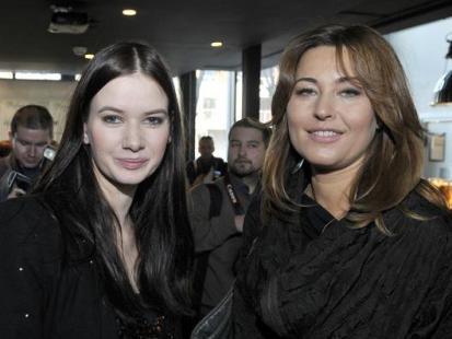 Gwiazdy na konferencji prasowej Fashion Designer Awards