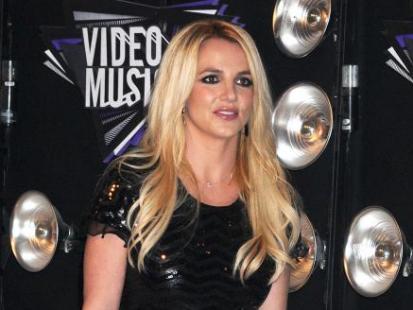 Gwiazdy na MTV Video Music Awards 2011