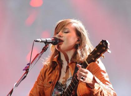 Gwiazdy na Orange Warsaw Festival