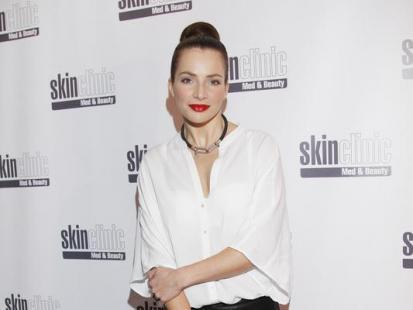 Gwiazdy na otwarciu SkinClinic Med & Beauty