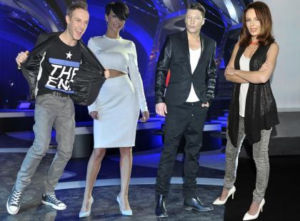 Gwiazdy na planie nowego show Polsatu