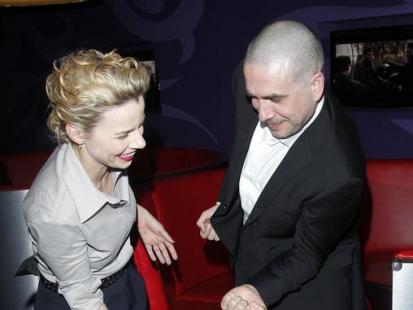 """Gwiazdy na premierze filmu """"Róża"""""""