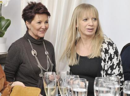 Gwiazdy na prezentacji nowego kosmetyku marki Sisley