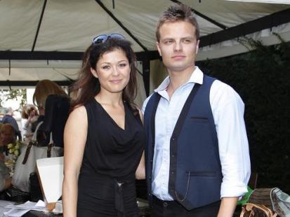 Gwiazdy na prezentacji ramówki Polsat Cafe Jesień 2011
