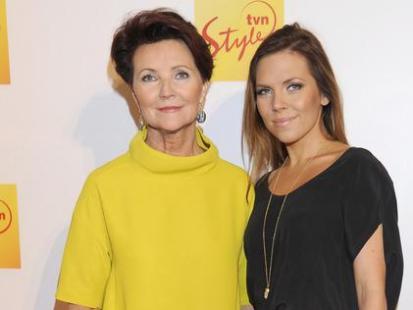 Gwiazdy na prezentacji ramówki TVN Style Jesień 2011