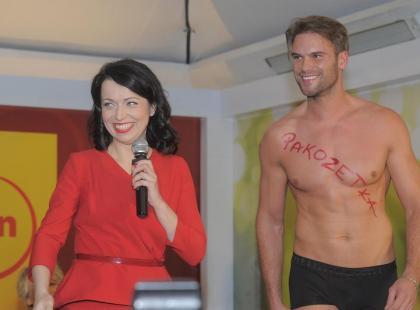 Gwiazdy na prezentacji ramówki TVN Style wiosna 2012