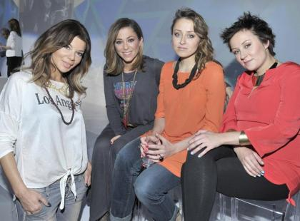 Gwiazdy na prezentacji ramówki TVP wiosna 2012
