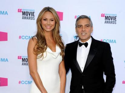 Gwiazdy na rozdaniu Critics Choice Movie Awards 2012