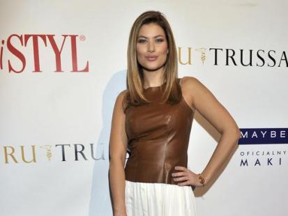 Gwiazdy na rozdaniu nagród Doskonałość Mody 2011