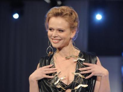 Gwiazdy na Sopot Fashion Day