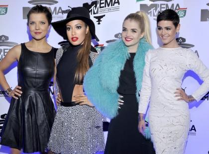 Gwiazdy na wielkiej warszawskiej imprezie MTV EMA Pre-Party