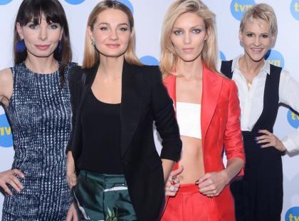 Gwiazdy na wiosennej ramówce TVN