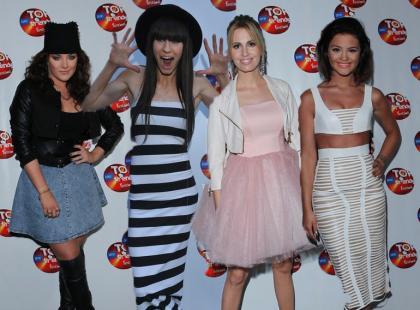 Gwiazdy podczas drugiego dnia Festiwalu Top Trendy 2013