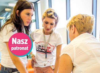 Gwiazdy pojechały po zdrowie w Rajdzie Polski Kobiet
