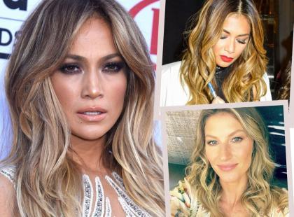 Gwiazdy pokochały najmodniejszy trend w koloryzacji włosów!
