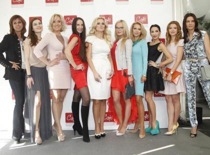 Gwiazdy wiosennej ramówki Polsat Cafe