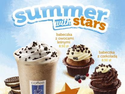 Gwiazdy zawitały do coffeeheaven